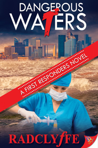 Dangerous Waters : First Responders Series Book 7