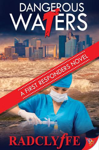 Dangerous Waters : First Responders Series Book 7