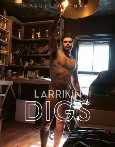 Larrikin Digs