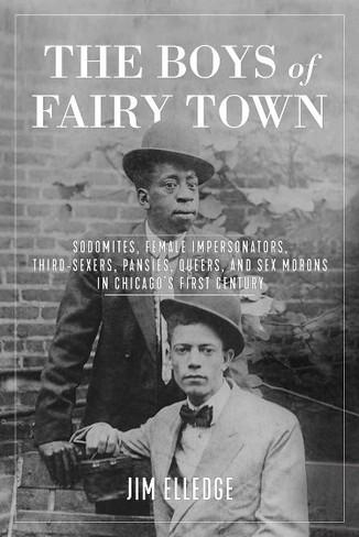 The Boys Of Fairy Town