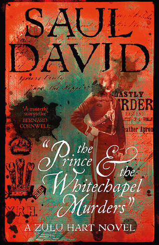 The Prince and the Whitechapel Murders : (Zulu Hart 3)