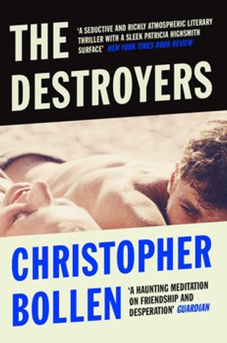 The Destroyers (B format)