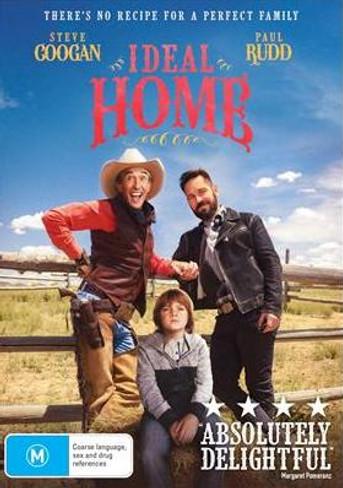 Ideal Home DVD