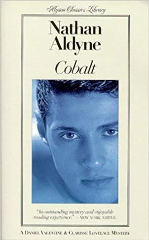 Cobalt (Book Two)