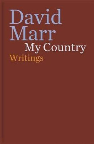 My Country : Stories, Essays & Speeches