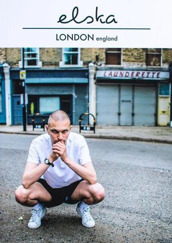 Elska Magazine (19) London, England