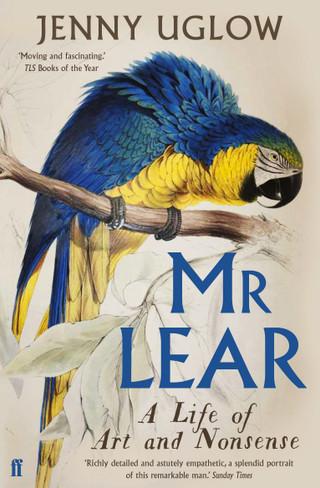 Mr Lear