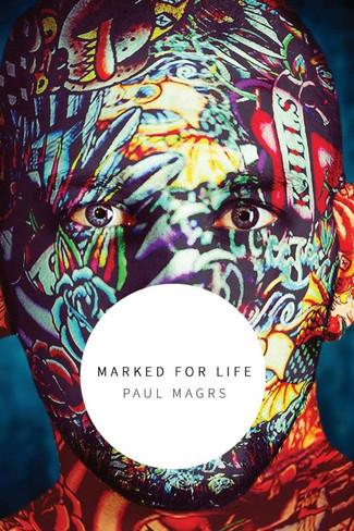 Marked For life (Phoenix Court #1)
