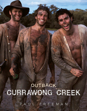 Outback Currawong Creek (Outback Series #2 - 2018 Edition)