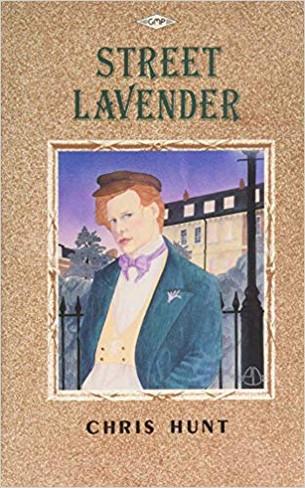 Street Lavender
