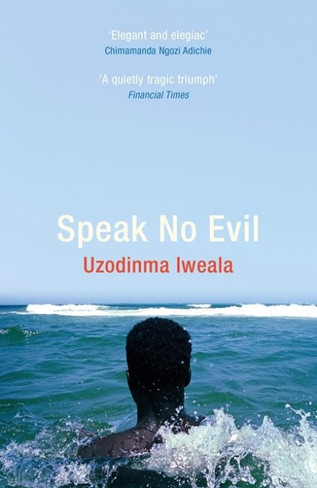Speak No Evil (Paperback)