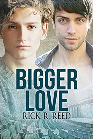 Bigger Love (Big Love #2)