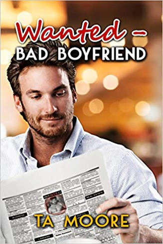 Wanted: Bad Boyfriend