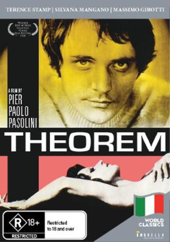 Theorem DVD