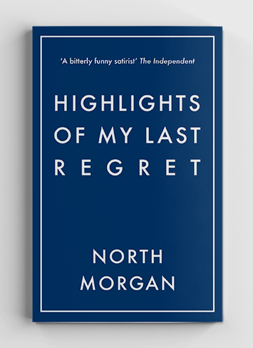 Highlights of My Last Regret