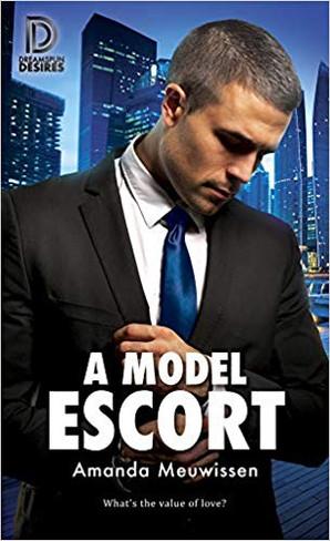 A Model Escort (Dreamspun Desires)
