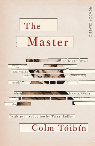 The Master ( Picador Classic Edition)