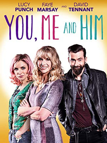 You , Me and Him DVD