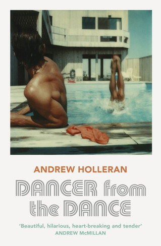 Dancer from the Dance ( 2019 edition )