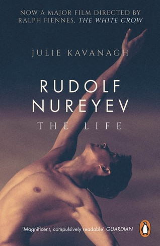 Rudolf Nureyev : The Life