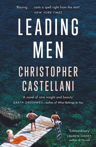 Leading Men (B format paperback)