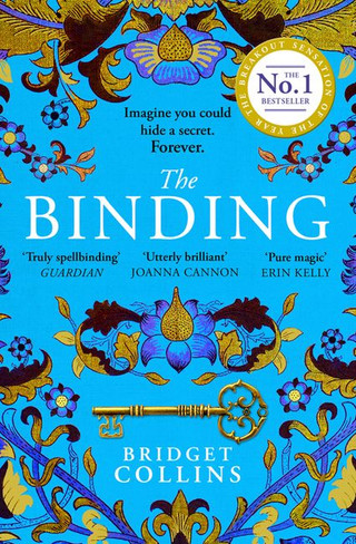The Binding (Summer Edition)