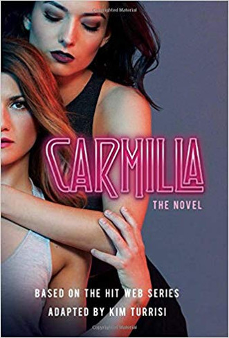 Carmilla : The Novel