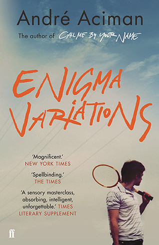 Enigma Variations (B Format)