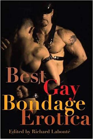 Best Gay Bondage Erotica