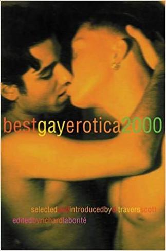 Best Gay Erotica 2000