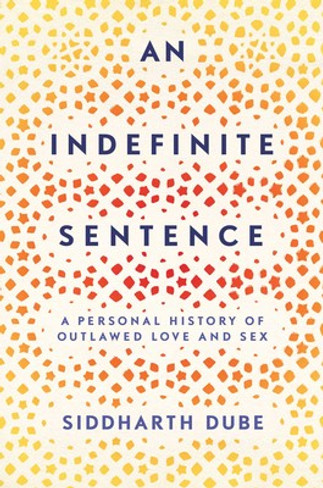 An Indefinite Sentence : A Personal History of Outlawed Love and Sex