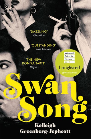Swan Song (Fiction)