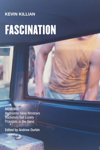 Fascination : Memoirs (Semiotext(e) / Native Agents)