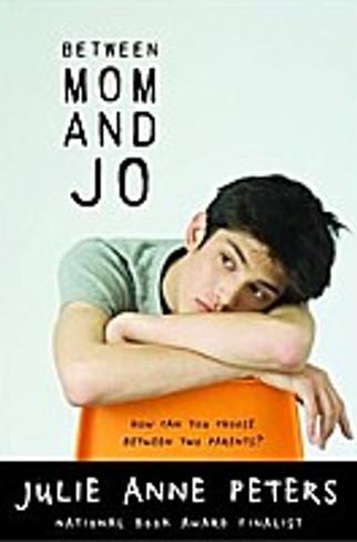 Between Mom and Jo (Novel)