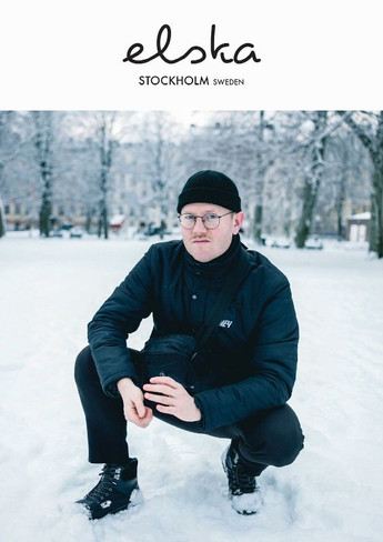 Elska Magazine (22) Stockholm, Sweden