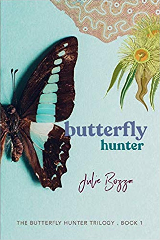 Butterfly Hunter (The Butterfly Hunter Book 1)