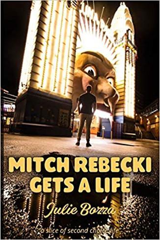 Mitch Rebecki Gets a Life