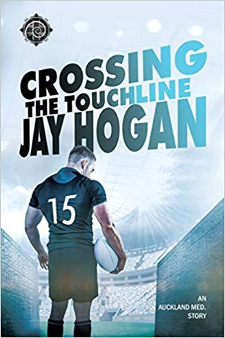 Crossing the Touchline (Auckland Medical Book 2)