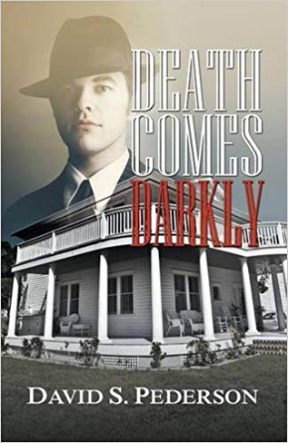 Death Comes Darkly (Heath Barrington Mystery - Book #2)