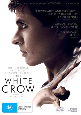 The White Crow DVD
