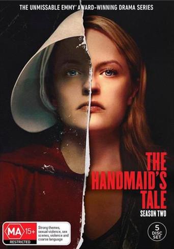 The Handmaids Tale - Season Two DVD