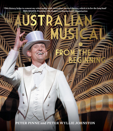 The Australian Musical:  From the Beginning