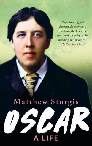 Oscar: A Life (paperback)