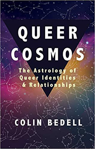 Queer Cosmos: The Astrology of Queer Identities & Relationships