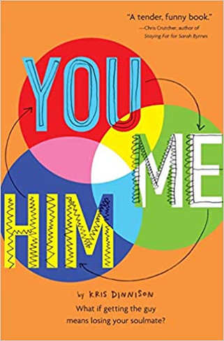 You and Me and Him (by Kris Dinnison)