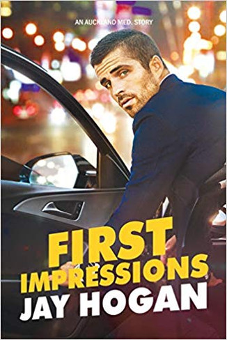 First Impressions ( Auckland Medical Book 1 )