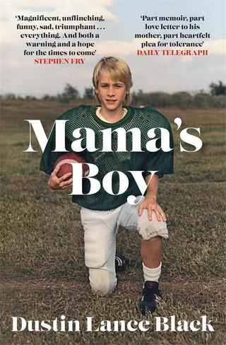 Mama's Boy : A Memoir (Paperback)
