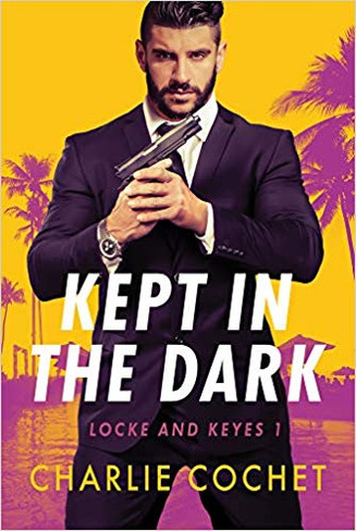 Kept in the Dark (Locke and Keyes Agency #1)