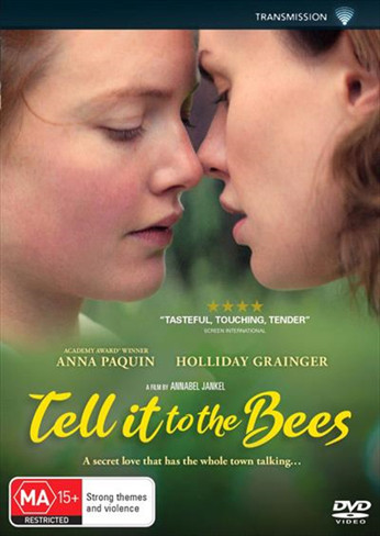 Tell It To The Bees DVD