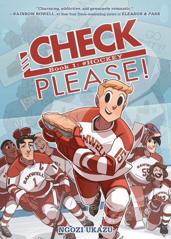 Check, Please! Book One Hockey